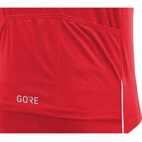GORE WEAR C3 Jersey Men red